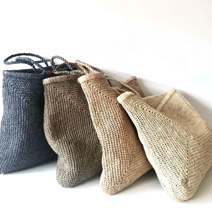 Bolsa SANDA maxi  / SANDA maxi bag