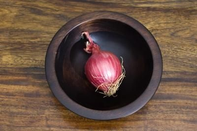 how to grow onion bulbs from the supermarket