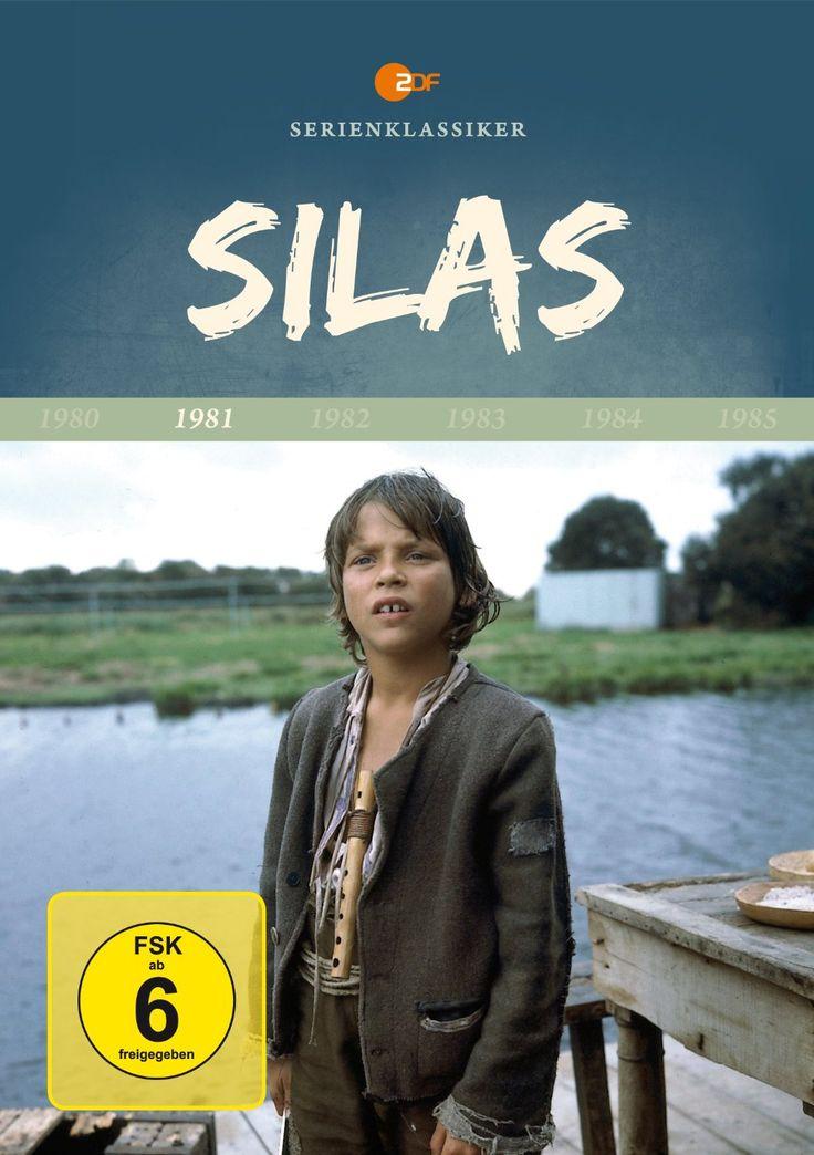 Silas..mein erster Schwarm?