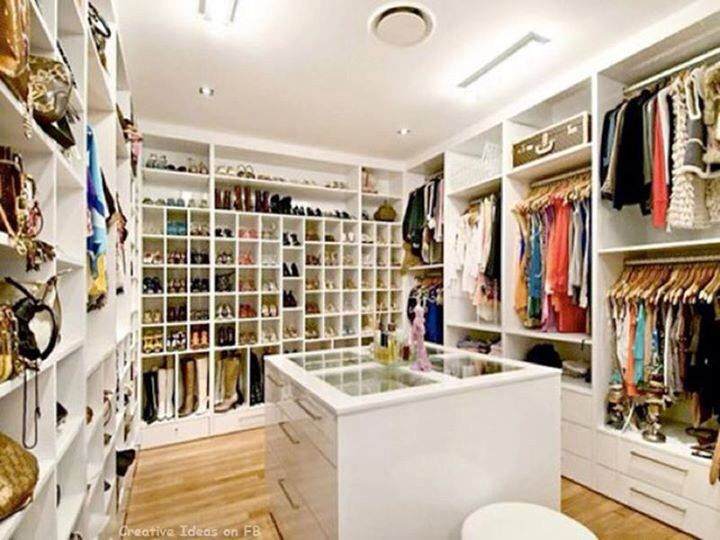 37 best Closet to be Built images on Pinterest