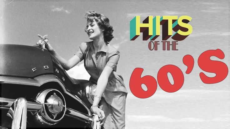 Best Oldies but Goodies 60's♪ღ♫Greatest 60s Hits♪ღ♫Unforgettable 60s Hit...