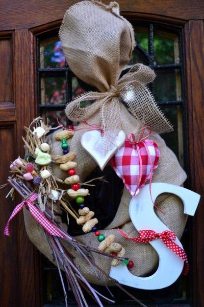 Sinterklaas decoratie 12