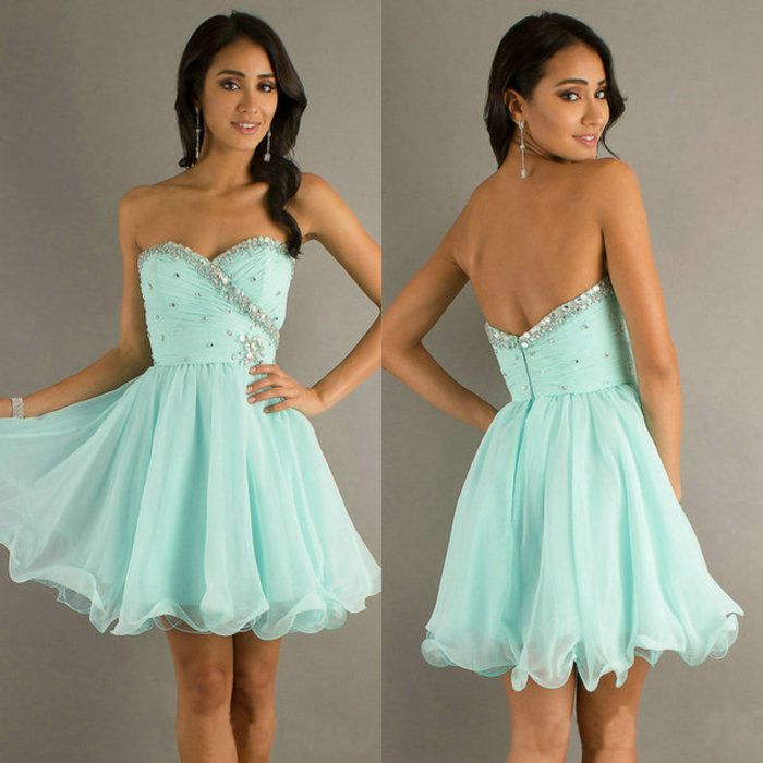 HOME COMING light blue homecoming dresses Reviews - review about light blue ...