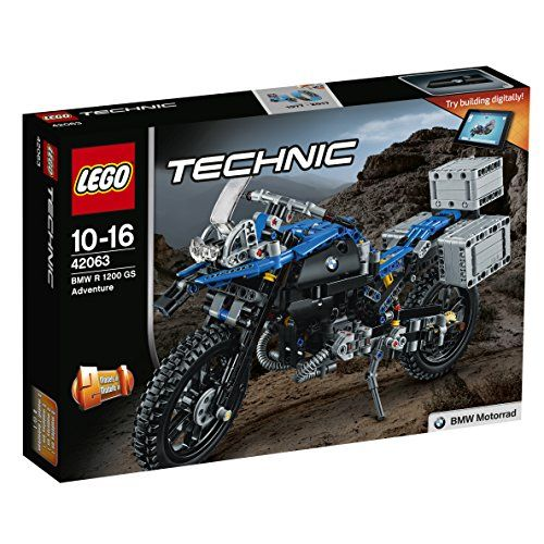 LEGO - 42063 - Technic - Bmw R 1200 Gs Adventure LEGO https://www.amazon.fr/dp/B01J41MCVA/ref=cm_sw_r_pi_dp_x_1SshzbBXNP5X9