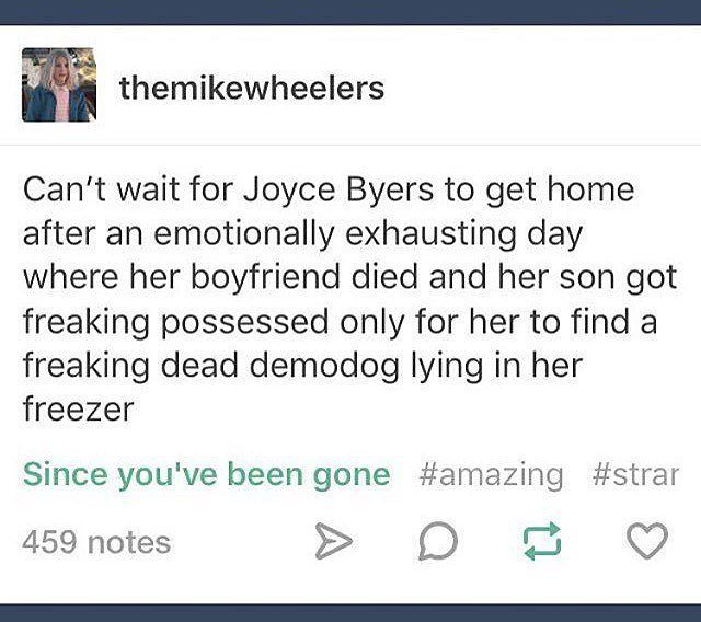 """7,128 Likes, 161 Comments - Stranger Things Fan Page  (@stranger_news) on Instagram: """"OMG THAT'D BE ICONIC PLEASE @ DUFFER BROTHERS MAKE THAT SCENE HAPPEN"""""""
