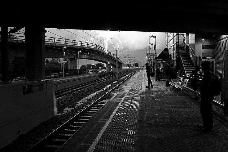 Transperth Trains, Perth