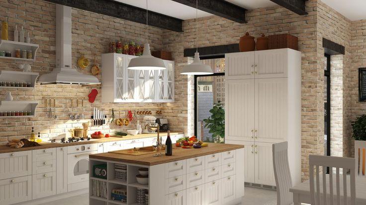 Фабрика кухни – от слов к делу.