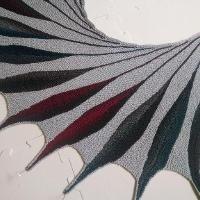 Knitting : Karen's dreambird
