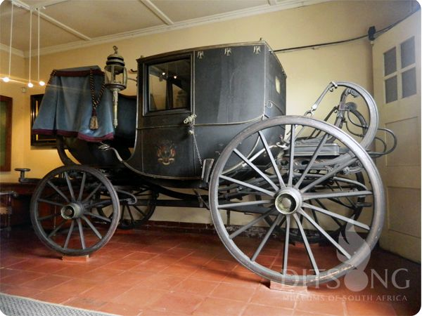 .: DITSONG MUSEUMS OF SOUTH AFRICA :. Kruger Museum - The Museum consists of the original house in which S.J.P. Kruger, President of the old Zuid-Afrikaansche Republiek (ZAR), and his family lived during the last years of the 19th century
