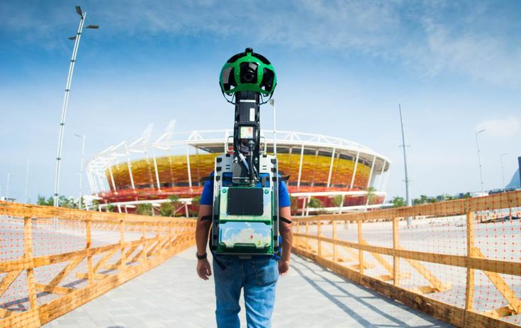 Rio Olympics 2016: How It Leveraged New Age Technology Into Sports !