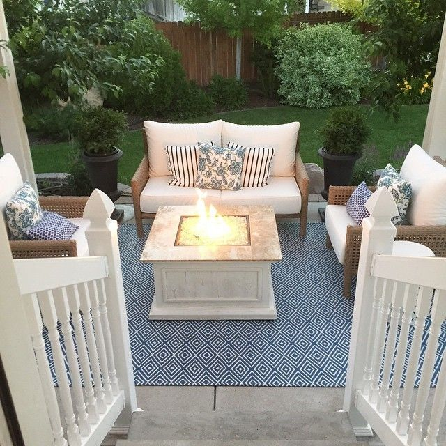 World Market Outdoor Furniture, Target Fire Pit And Outdoor Rug