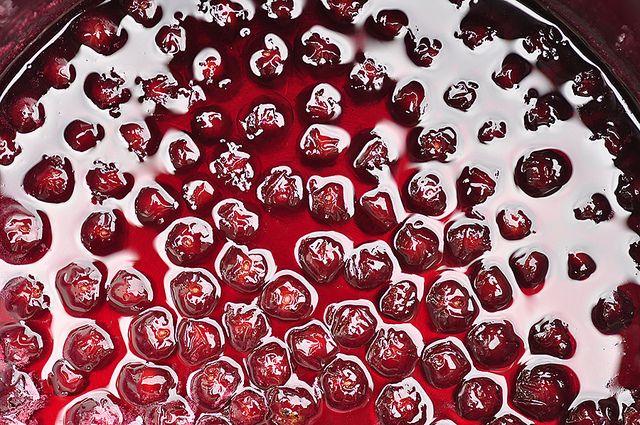 sour cherry jam sour cherry gin cocktail sour cherry caipirinha sour ...