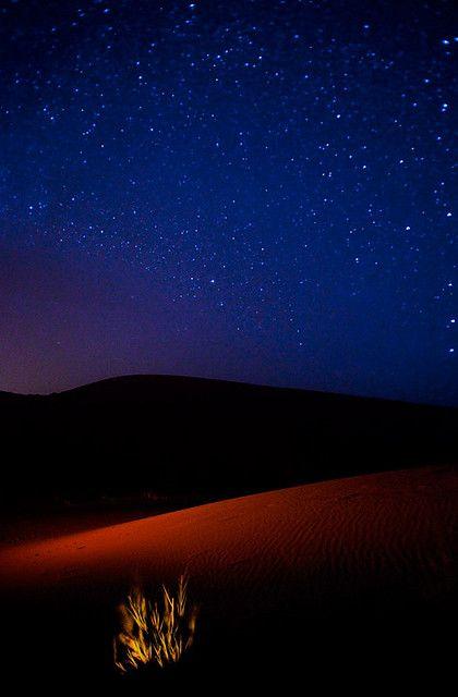 Morocco - The Sahara Desert