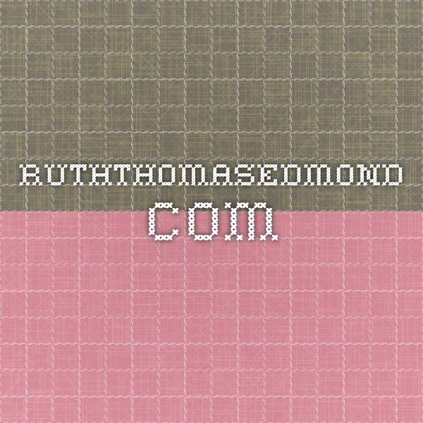 ruththomasedmond.com