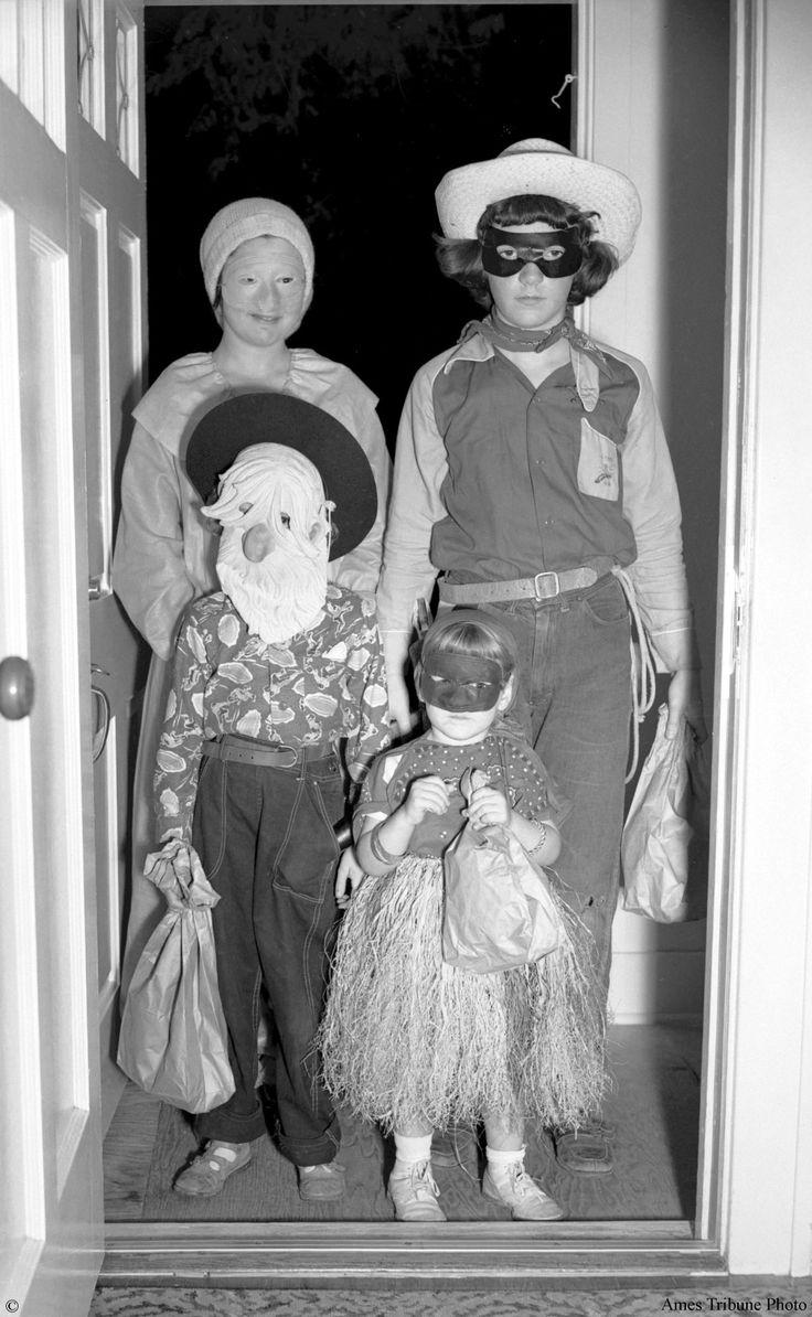 764 best Vintage Halloween! images on Pinterest