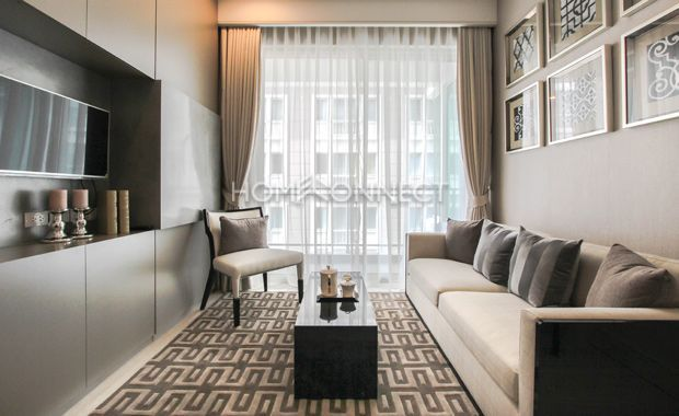 2 Bedroom Condo For Rent At Q Langsuan To Find Out More Of This Rental Oth Apartment Decor Condos For Rent Home Decor