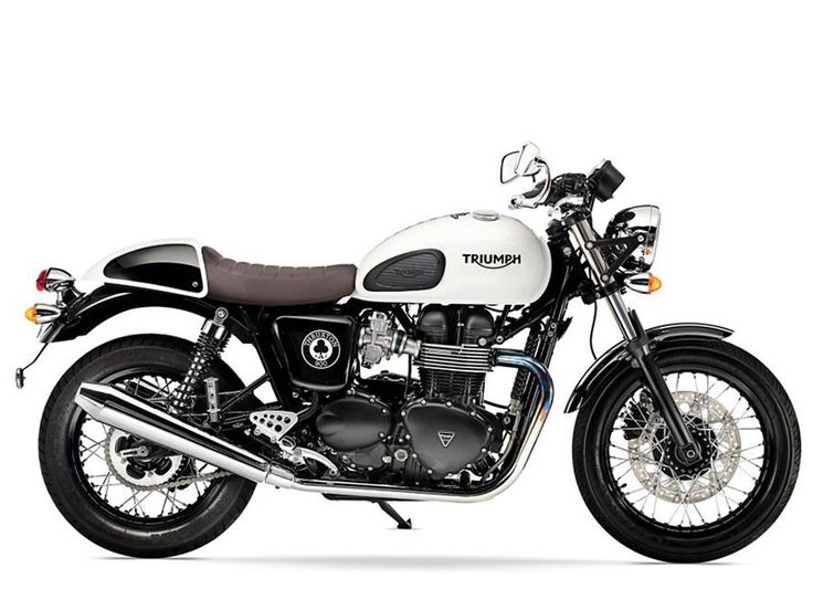 Check out this 2015 Triumph Thruxton Ace listing in Akron, NY 14001 on Cycletrader.com. It is a Cruiser Motorcycle .