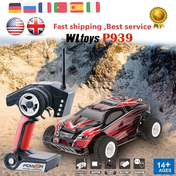 38.55$  Watch more here  - Wltoys P939 Hobby RC Car 4WD 2.4G 1/28 High Speed Remote Control toys Off Road RC Monster Drift Car Buggy Cars Gift For Kids RTR