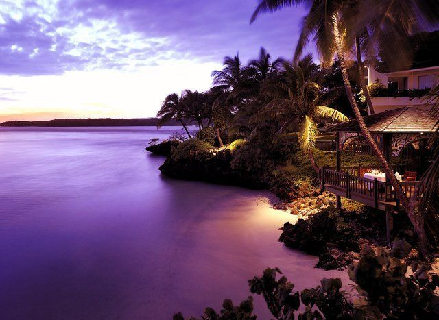Shangri-La @ Fiji