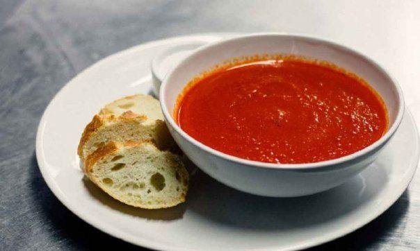 Supa care face minuni pentru sanatate – Reteta doctorului Laza