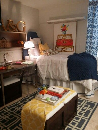 Dorm Room Styles: Dorm Room Styles, Dorm Room