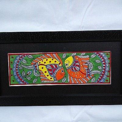 Mithila Painting, India