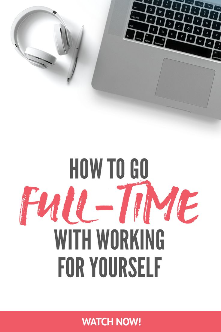 How to go full-time with your online business (coaching, design, VA, etc) the FASTEST way possible. Click here to grab your seat for our Screw Feelings, Get Clients 5 Day free challenge starting soon -> https://evolv.ly/screw-feelingspinterest