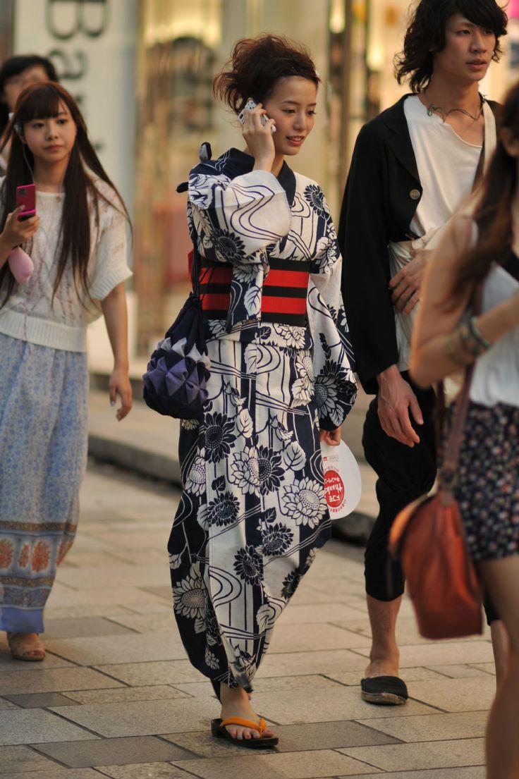 Tokyo Street Fashion