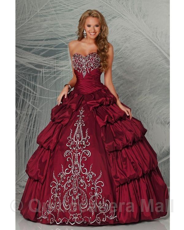 Quinceanera Dresses, Quinceanera Gowns, Vestidos De