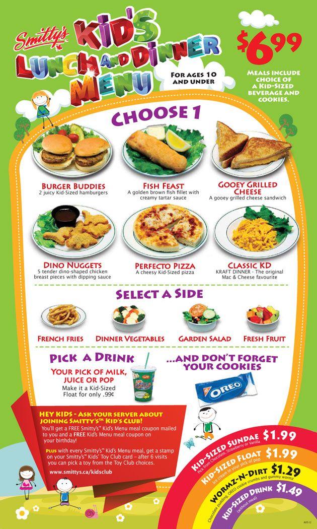 Rainforest Cafe Best Food On Menu