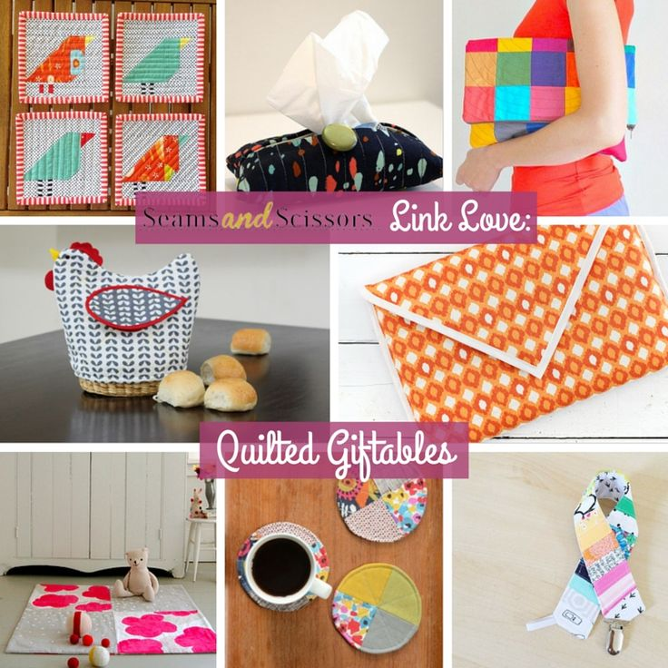 163 best Small Quilting Projects images on Pinterest | Stitching ... : small quilt projects - Adamdwight.com