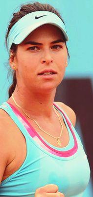 Ajla Tomljanovic| Mutua Madrid Open 1R