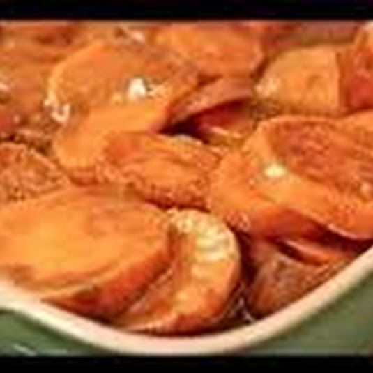 Sweetie Pie's Candied Yams