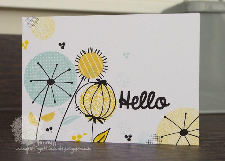 Hello | by Jenny M2011