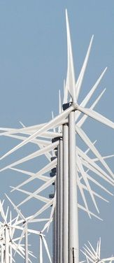 Les éoliennes modifient-elles le climat européen ?
