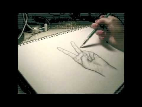 seven elements of art stop motion