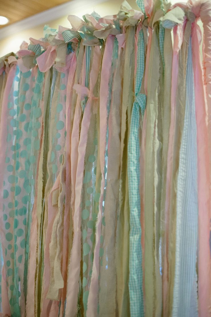 """The """"Great Wall of Fabric"""" ... Tips that you will need to know if you are planning on making a large fabric backdrop!"""