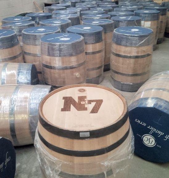 North of 7 Distillery - Craft Distiller in Ottawa