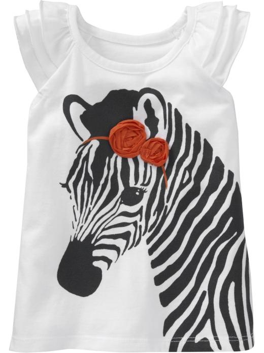 ON Zebra