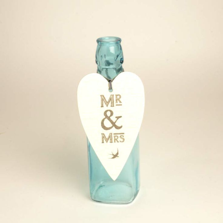 86 best hampton blue wedding products images on pinterest east of india mr mrs cream heart tag 120 wedding decorations junglespirit Image collections