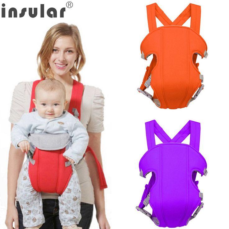 Conforto slings portadores de bebê e infantil boa bebê recém-nascido da criança cradle pouch sling anel portador winding estiramento 0-2 anos bebê