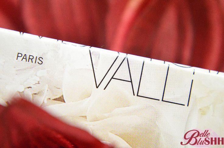 MAC Giambattista Valli Charlotte Lipstick - http://belleblushh.com