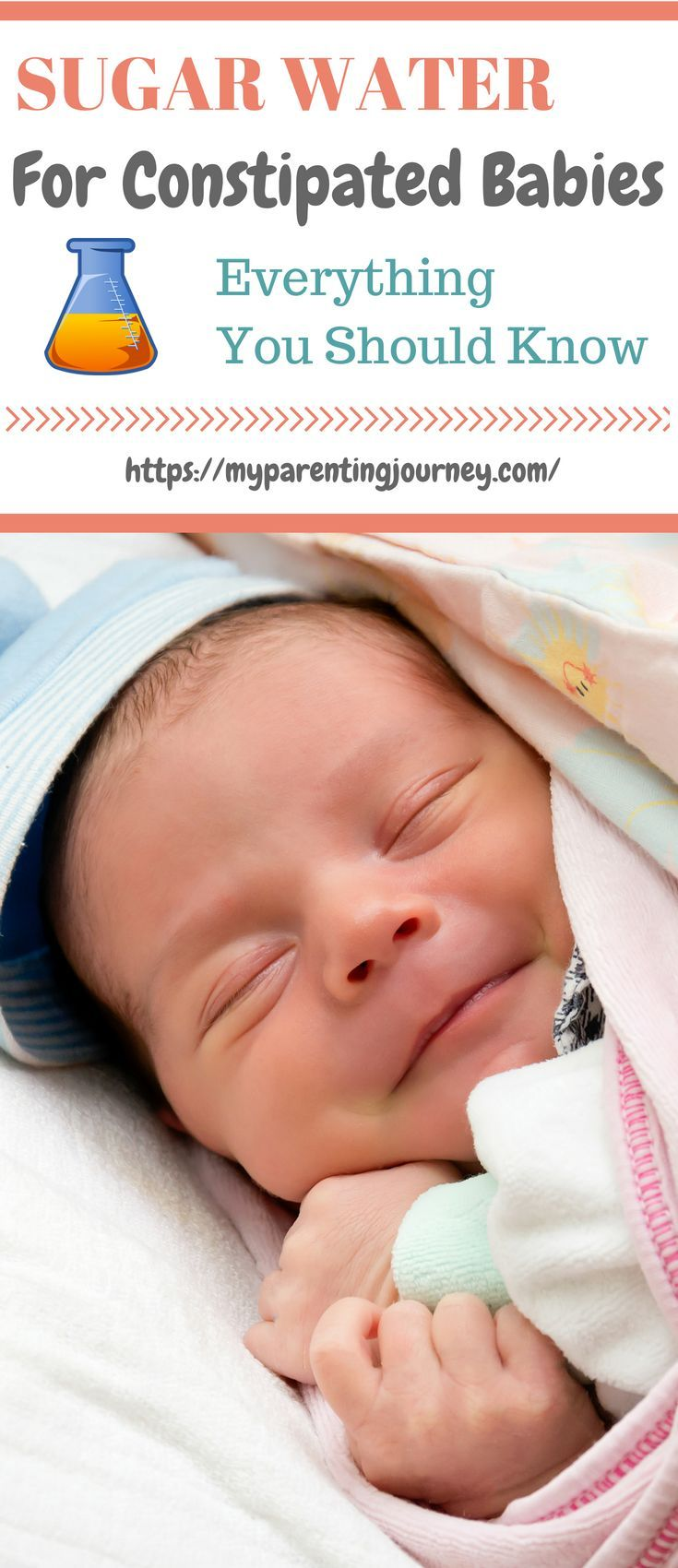 can sugar water help relieve your baby's constipation? 2018 | babies