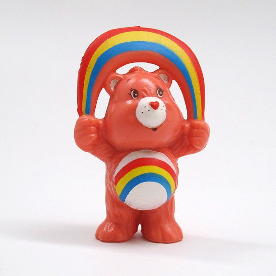 Toys For Cheerleaders : Best images about love care bears on pinterest