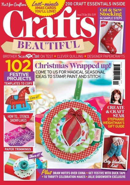 Craft magazines 2017 pdf download free - Page 5 of 6