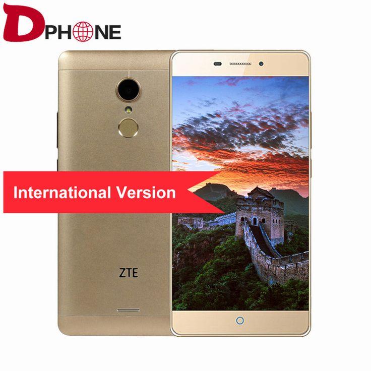 """Купить товарГлобальный версия ZTE V5 Про N939Sc 5.5 """"FHD Snapdragon 615 oata ядро Android 5.1 4 Г LTE смартфон 2 ГБ RAM 16 ГБ ROM 13MP Сенсорный ID в категории Мобильные телефонына AliExpress. Глобальный версия ZTE V5 Про N939Sc 5.5 """"FHD Snapdragon 615 oata ядро Android 5.1 4 Г LTE смартфон 2 ГБ RAM 16 ГБ ROM 13MP Сенсорный ID"""
