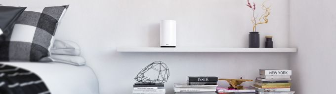 Nokia acquires Unium a mesh WiFi startup that works with Google Fiber as part of big home WiFi push