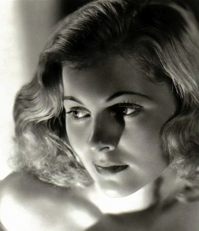 Joan FONTAINE (1917-2013) * AFI Top Actress nominee