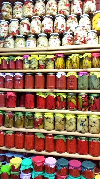Jams everywhere