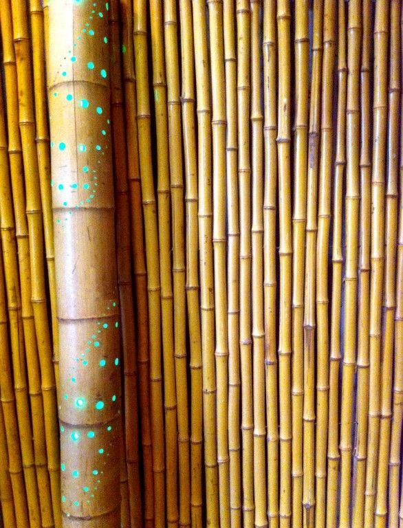 54 best bamboo images on pinterest bamboo crafts bamboo furniture do it yourself guide to making a beautiful bamboo led light mount it on your solutioingenieria Choice Image